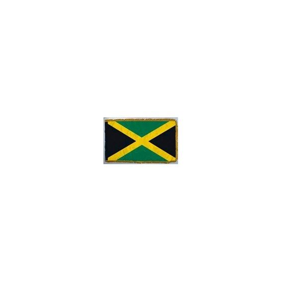 jamaican flag pole - photo #48