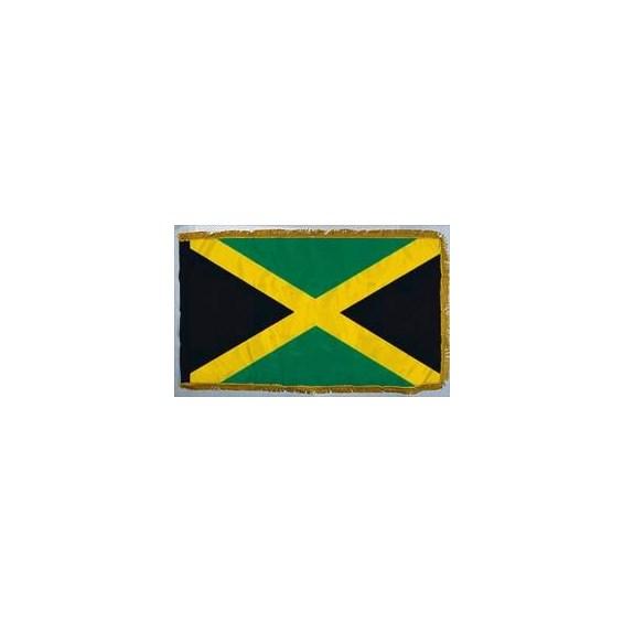 jamaican flag pole - photo #24