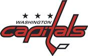 Washington Capitals Customer Logo
