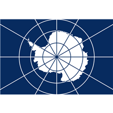 Antarctic-flag