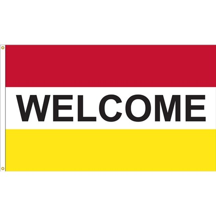 3x5-nylon-message-flag-120087-welcome