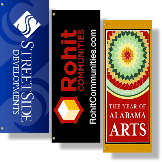Custom Flags and Banners | Quality Flags